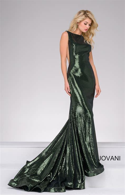 jovani  full sequin glam girl dress prom dress