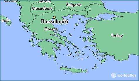 thessaloniki greece thessaloniki central