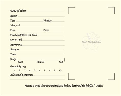 wine journal template welcome to wine wine journals winecollective