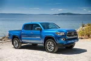 New Truck Wheels 2016 2016 Toyota Tacoma 13 The News Wheel
