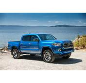 2016 Toyota Tacoma 13  The News Wheel