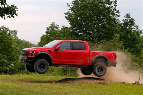 ford raptor color options add offroad