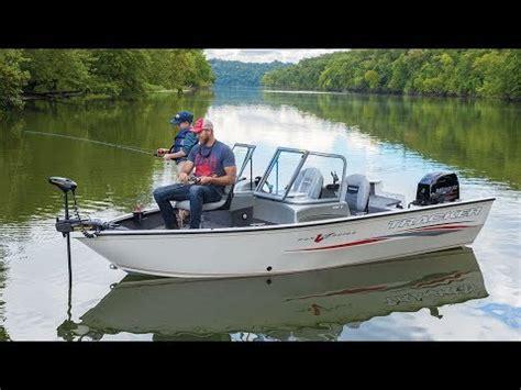 Tracker V 1 tracker boats 2018 pro guide v 16 wt v fishing boat