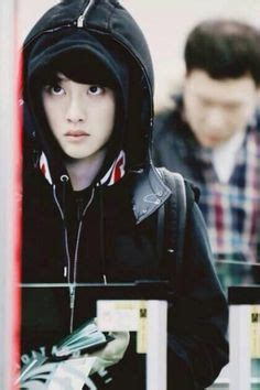 what soo takes the red out of hair do kyungsoo red hair exo pinterest hair red and
