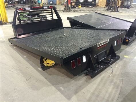 steel flatbed truck beds new gator flat truck bed steel flat truck bed flat bed