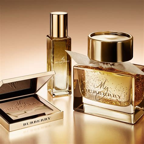Parfum Burberry my burberry limited edition eau de parfum 90ml