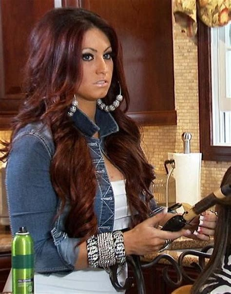 tracy dimarco from jerseylicious is using my jewelry on the show 57 best images about tracy dimarco on pinterest her hair