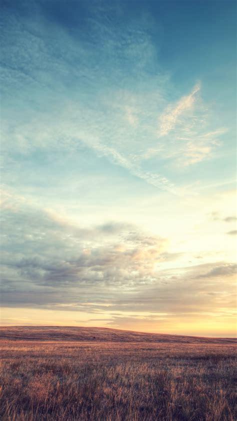 beautiful sky clouds nature wallpaper iphone wallpaper