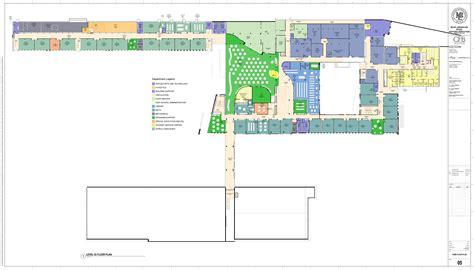 Executive Tower B Floor Plan Third Floor Plan Hemisphere Architecture