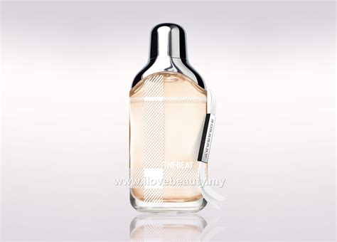 Or Burberry The Beat 75ml burberry the beat edp 75ml end 2 18 2018 1 15 am