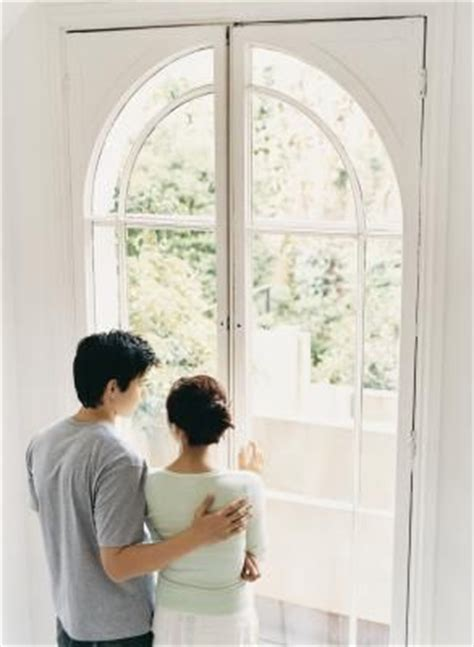 how to hang curtains on a round top window roman shades window and round windows on pinterest