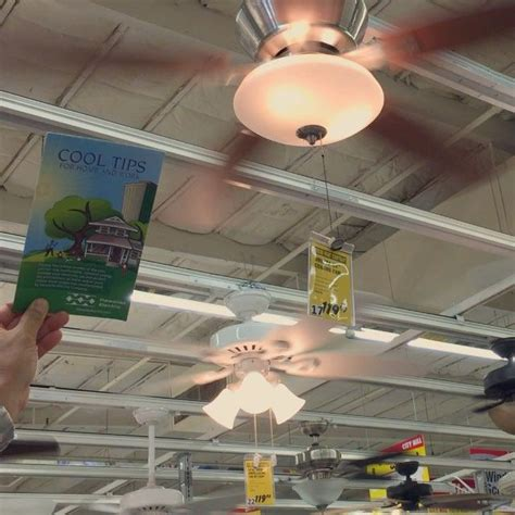 ceiling fan to circulate heat 1000 images about saving energy on led