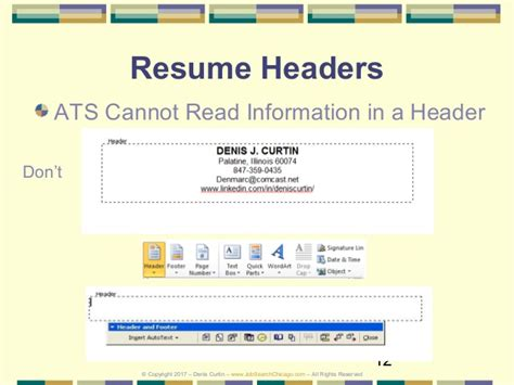 optimize your resume will county for applicant tracking