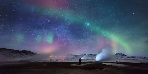 northern lights when and where capturing amazing photos of the northern lights huffpost