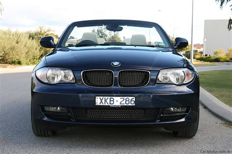 bmw road bmw 1 series convertible review road test caradvice