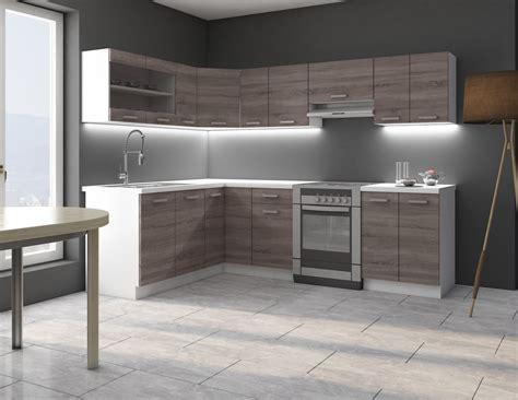 Küchenzeile Winkelküche schlafzimmer landhausstil
