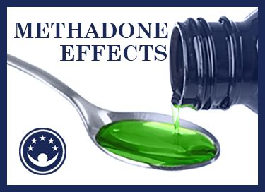 Methadone Detox Clinics by Effects Of Methadone On The Brain And