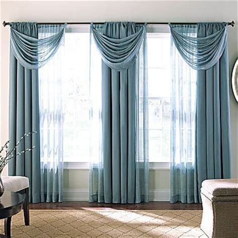 jcpenney living room curtains cindy crawford style 174 valencia draperies panel jcpenney