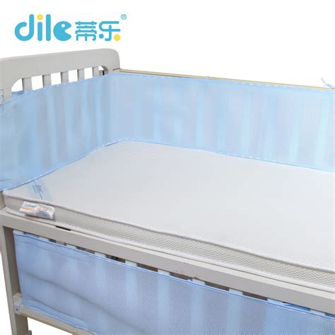 bed bumpers aliexpress com buy dele baby bed bumpers baby crib