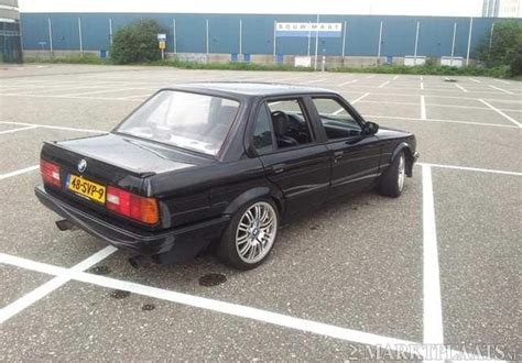 ultimate bmw sleeper for sale in the netherlands e30