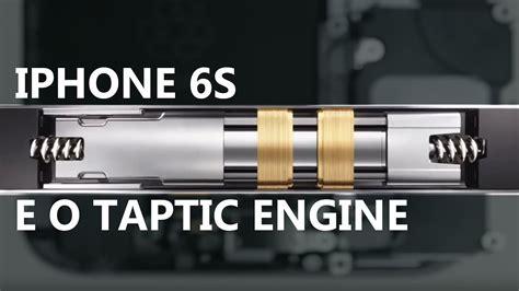 iphone    taptic engine youtube