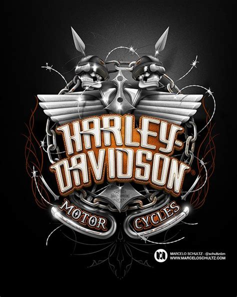 Harley Davidson Designs by 10 Best Images About Harley Davidson Wallpaper On