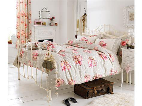 stile da letto da letto stile shabby chic foto e idee per camere