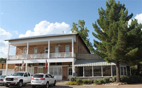 hotels in fort hotels in fort davis davis mountains accommodations