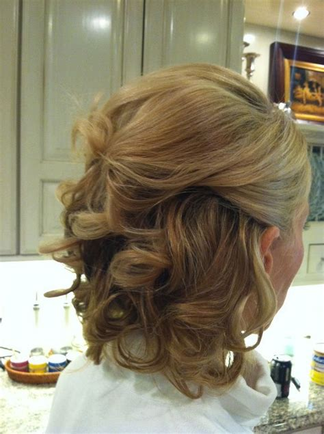 mother of the bride hairstyles half up half down over 50 86 best images about mob hairstyles on pinterest mid