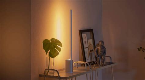 phillips hue floor philips hue signe floor light hue white and color