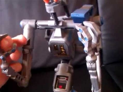 johnny 5 figure johnny 5 robot figure review musica movil