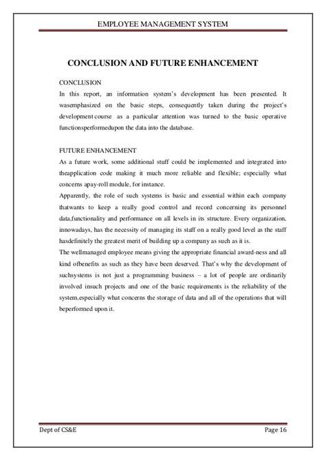 design employee management system employee management system1