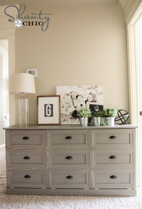 Laundry Dresser by Sherwin Williams Anonymous Sw 7046 Paint And Color