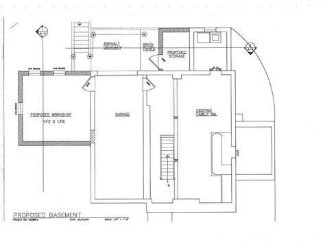 home add on plans basement basement home plans