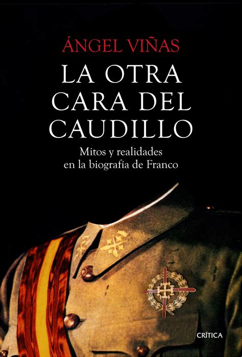 la otra cara del book review la otra cara del caudillo the volunteer