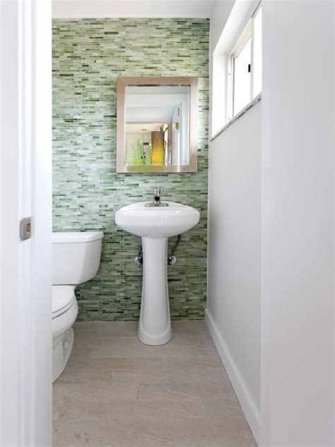 powder bathroom ideas remodeling your powder room hgtv