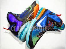 Lebron X + ID : 18 baskets Nike pour votre inspiration Lebron 9 Year Of The Dragon