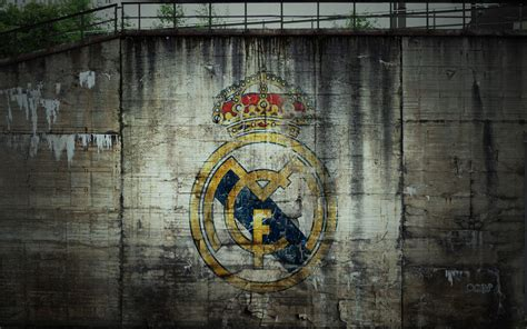 Wallpaper Graffiti Real Madrid | graffiti real madrid wallpapers hd 13445 wallpaper