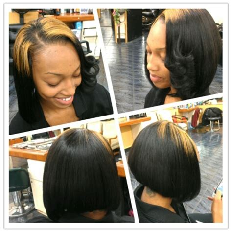 track weave bob 17 best images about hair weaving on pinterest bobs