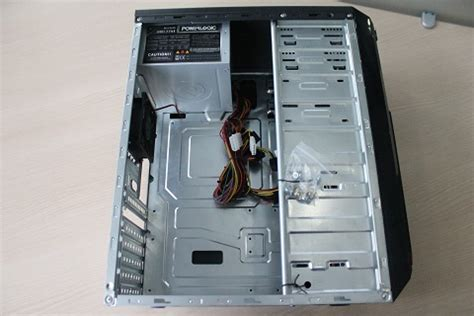 Power Supply Powerlogic Magnum Pro 450w review powerlogic futura neo xv100 casing pc untuk yang d