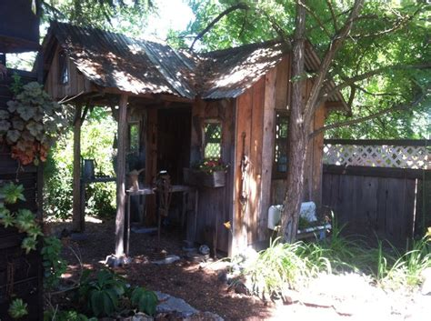 Rustic Garden Shed by Rustic Garden Shed Garden Shed Ideas