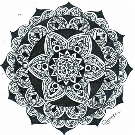 mandala flower tattoo mandala on lotus mandala lotus mandala