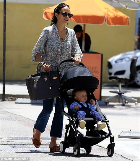 Jordana Brewster is Living Happily With her Husband Andrew