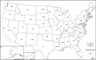 large black and white us map image gallery large printable us map