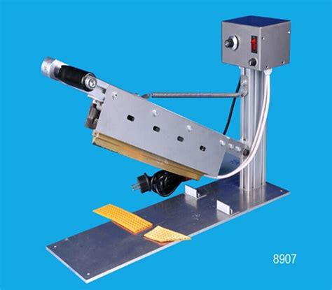 Automatic Webbing Cutting Machine For Lifting Slings And