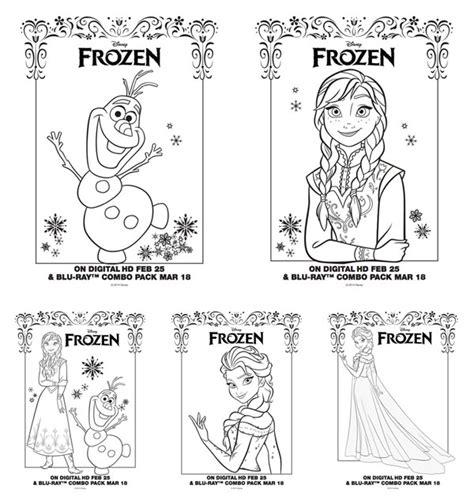 free frozen coloring pages and activities 画像 アナと雪の女王の塗り絵ぬりえイラスト大量まとめ ディズニー子供向け遊び お絵かき naver まとめ