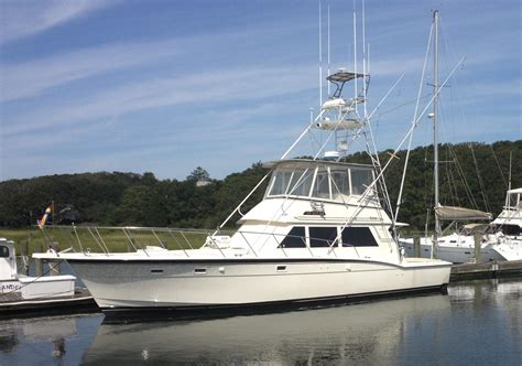 52 ft boat 52 foot boats for sale in ma boat listings
