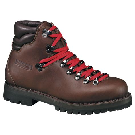 dunham boots s dunham 174 mountain master waterproof boots brown