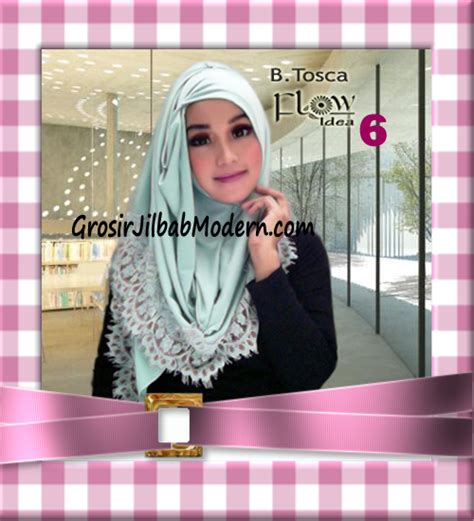 Renda Zahra jilbab syria layer kerut renda two tone azzahra original by flow idea no 6 grosir jilbab