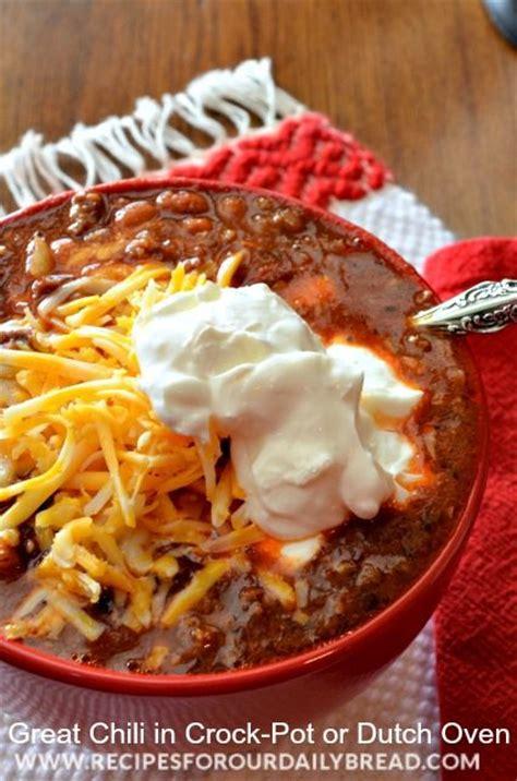 17 best images about soups crockpot meals on pinterest